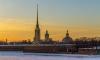 Санкт-Петербург вошел в топ самых популярных городов для семейного отдыха на Новый Год