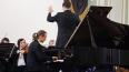 Фортепианный вечер Александра Лубянцева
