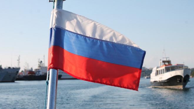 На День российского флага запустят воздушного змея цветом российского триколора