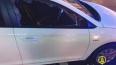 Hyundai сбил пешехода на Невском и пытался скрыться