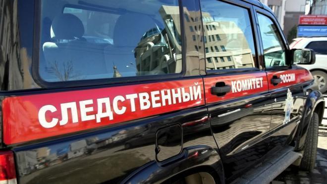 СК проверит завод под Петербургом, на котором нашли мертвого рабочего