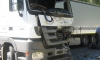 ДТП с участием 4 большегрузов заблокировало трассу М-5