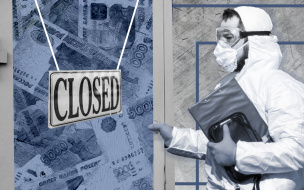Истории жителей Петербурга и Ленобласти, оставшихся без работы из-за коронавируса