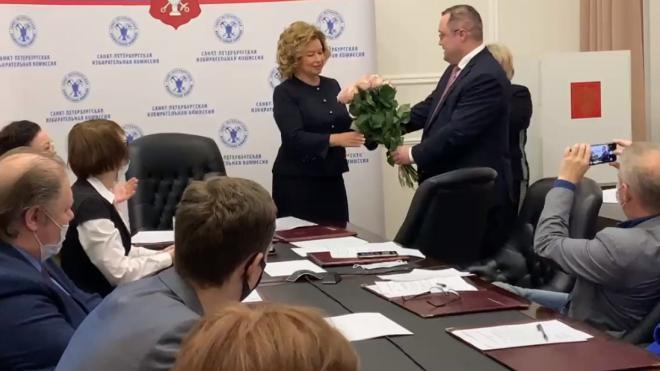 Наталью Чечину освободили с должности главы Курортного района