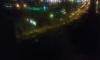Из-за прорыва на Орджоникидзе машины стоят по капот в воде