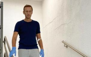 В ФБК заявили о намерении Навального временно остаться в Германии