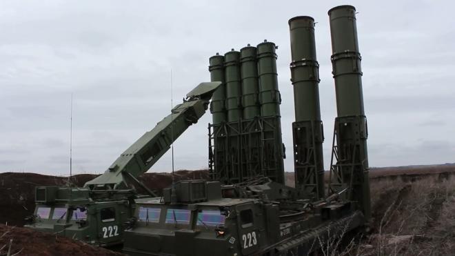 Российская ПВО научилась сбивать гиперзвуковые ракеты