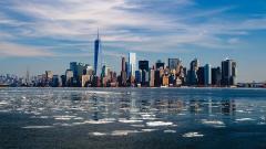В Нью-Йорке обнаружили новую форму коронавируса