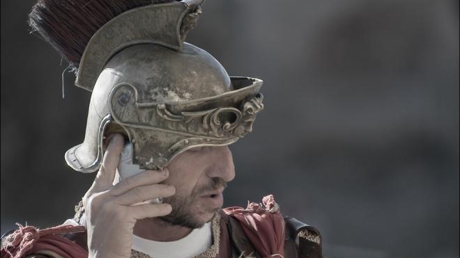 Вечный город Рим отметил свой 2764-ый день рождения