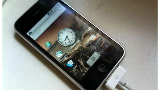 Google презентовал новую версию Android