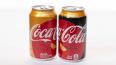 Coca-Cola выпустила новый напиток со вкусом апельсина ...