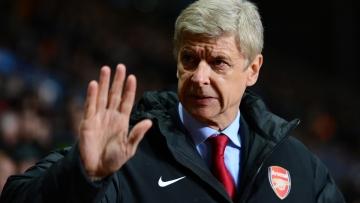 """Венгер может уйти из """"Арсенала"""" из-за критики болельщиков"""
