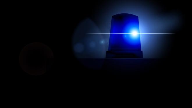На Петроградской полицейские нашли пакет с оружием