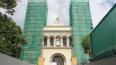 КГИОП выявил дефекты в ремонте фасадов исторических ...