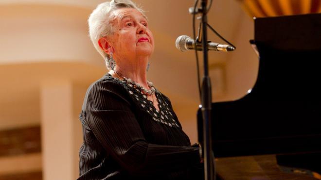 В 95 лет умерла народная артистка РСФСР Людмила Лядова