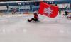 В Ленобласти появился следж-хоккей