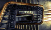 В доме на Кондратьевском проспекте обвалилась лестница