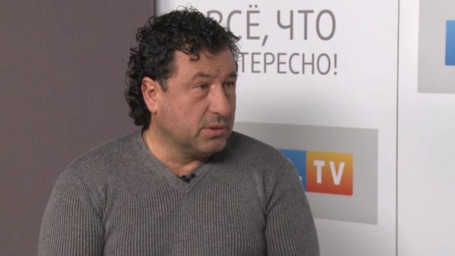 Спортивный четверг: в гостях Александр Канищев