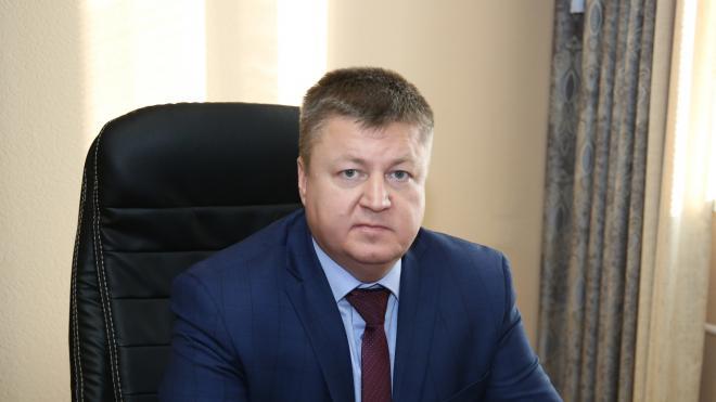 На Алтае министра здравоохранения отправили в отставку