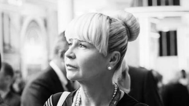Ушла из жизни глава комитета Ленобласти по туризму Елена Устинова