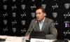 Президент КХЛ Алексей Морозов прокомментировал досрочное завершение сезона