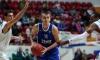 Баскетбол: Зенит - Локомотив