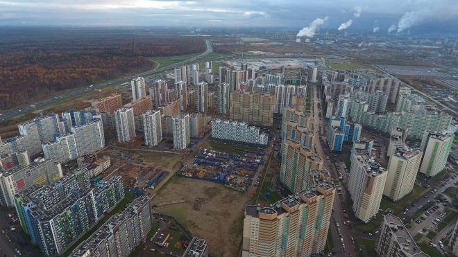 Петербург и Ленобласть налаживают партнерские отношения