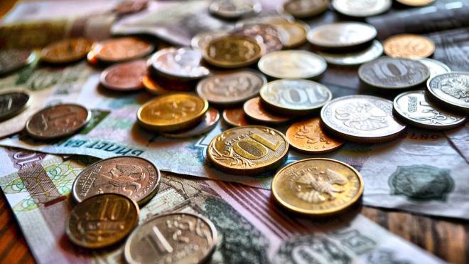 Половина граждан России зарабатывает меньше 35 тысяч рублей