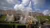 В Петергофе отметили Весенний праздник фонтанов