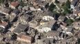 Землетрясение в Испании. Разрушен город Лорка. Предсказа ...
