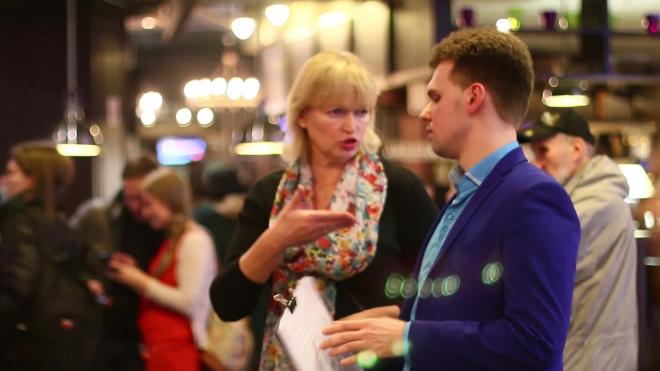 Благотворительный фонд AdVita приглашает петербуржцев на благотворительный вечер