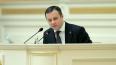 Депутат ЗакСа попросил Албина ускорить реконструкцию ...