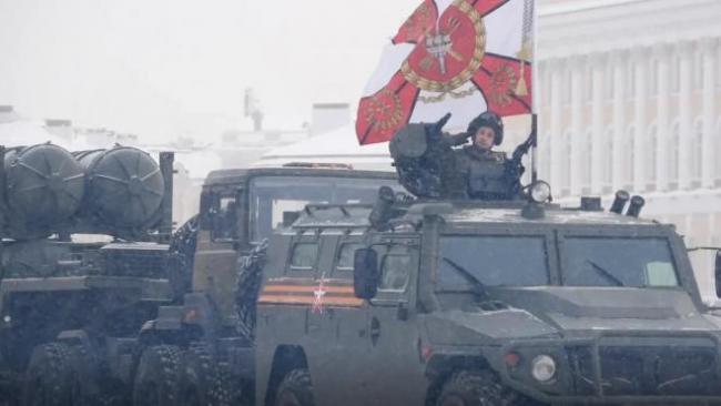 В Петербурге обсудили предстоящее празднование 76-ой годовщины Победы