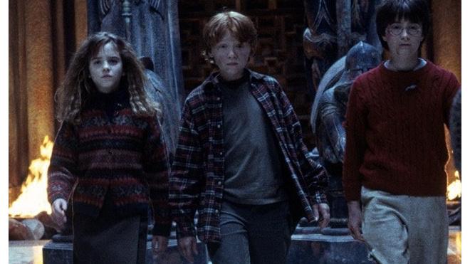Дэниел Рэдклифф раскрыл тайну Гарри Поттера
