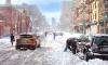Контролировать зимнюю уборку в Петербурге будут общественники