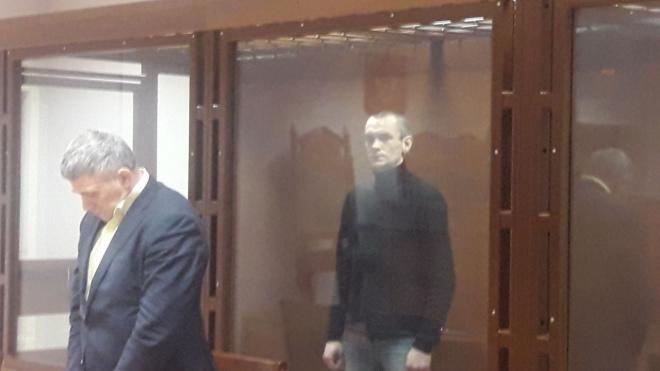 Петербуржец получил 19 лет строгача за поджог бывшей и ее любовника