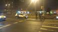 Очередной каршеринг попал в аварию на Будапештской