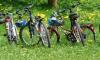Велопробег в Купчино ограничит движение транспорта в субботу