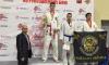 Выборжанин Вячеслав Омельченко стал победителем Кубка Москвы по рукопашному бою