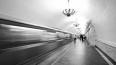 В пасхальную ночь в Петербурге метро станет круглосуточн...