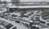 """Из магазина """"Рив Гош"""" на Митрофаньевском шоссе эвакуировали людей"""