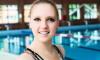 """Спортсменка из Ленобласти получила высшую европейскую награду по плаванию """"LEN"""""""