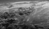 NASA опубликовало фото ледяных гор Плутона