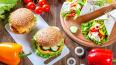 Американские диетологи рассказали, как питаться фастфудом ...