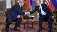 """Трамп и Путин могут встретиться во время саммита """"Большо..."""
