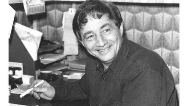 В возрасте 80 лет ушел из жизни Эдуард Успенский