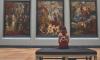 Выборжане смогут посетить художественную выставку Михаила Федорова в Приморске