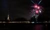 Петербург стал одним из популярных мест на новогодние праздники