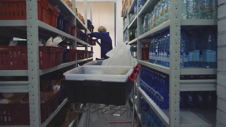 Контрафактные продукты должны исчезнуть из школьных столовых