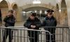 В московском метро усилены меры безопасности из-за угрозы взрыва
